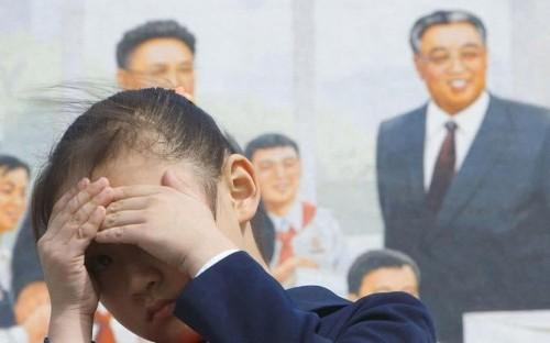 Propaganda film project backfires on North Korea