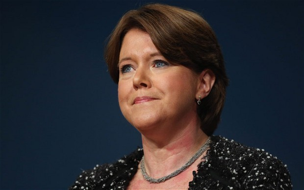 Passports and driving licences should be gender neutral says former cabinet minister