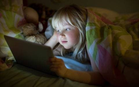 Do you know what your children are really watching on their screens?