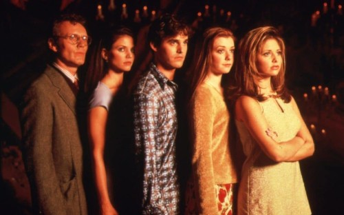 The 10 best episodes of Buffy the Vampire Slayer