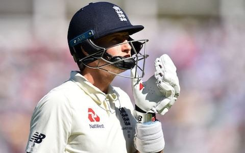 Chris Silverwood to provide England captain Joe Root with more 'support' and 'structure' to help get runs flowing again