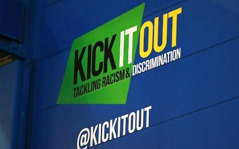 Kick It Out appoint Sanjay Bhandari as first new chairman since 1993