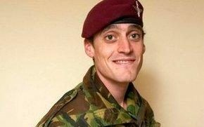 Former paratrooper plunged to his death 'while waiting for psychiatrist to decide if he had PTSD'