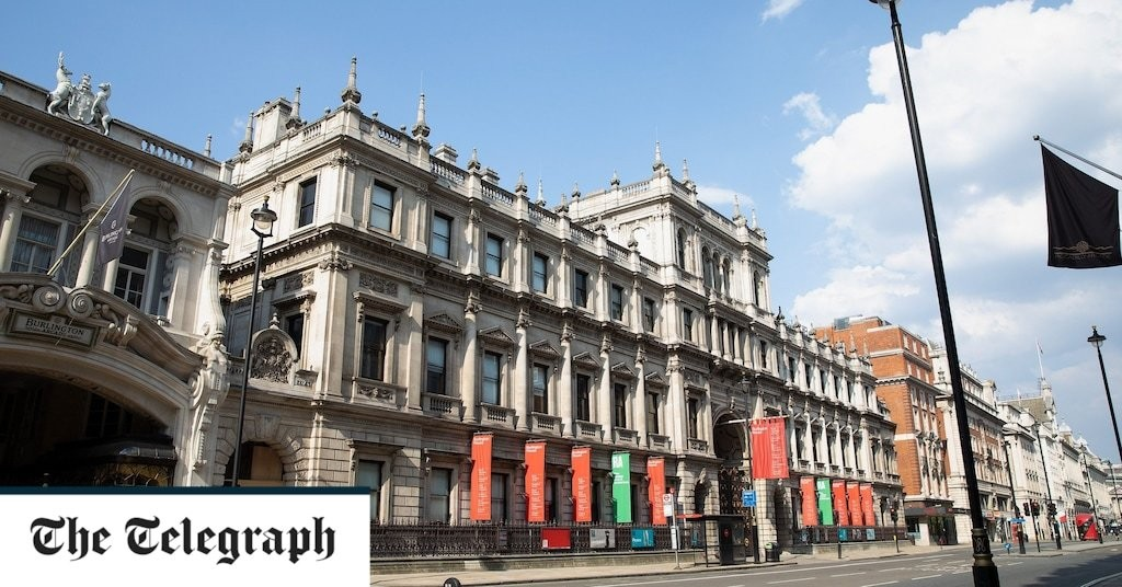 Sell the Michelangelo, and the Royal Academy will cross a line