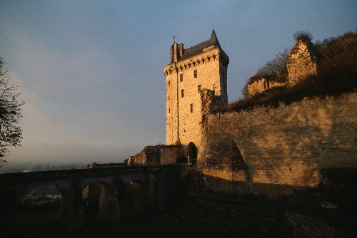 10 fairy-tale castles you must visit in your lifetime
