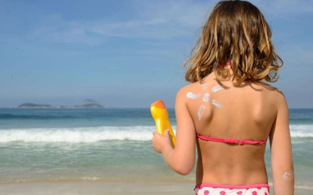 Sunscreen made from DNA acts like 'sacrificial skin' to protect from Sun