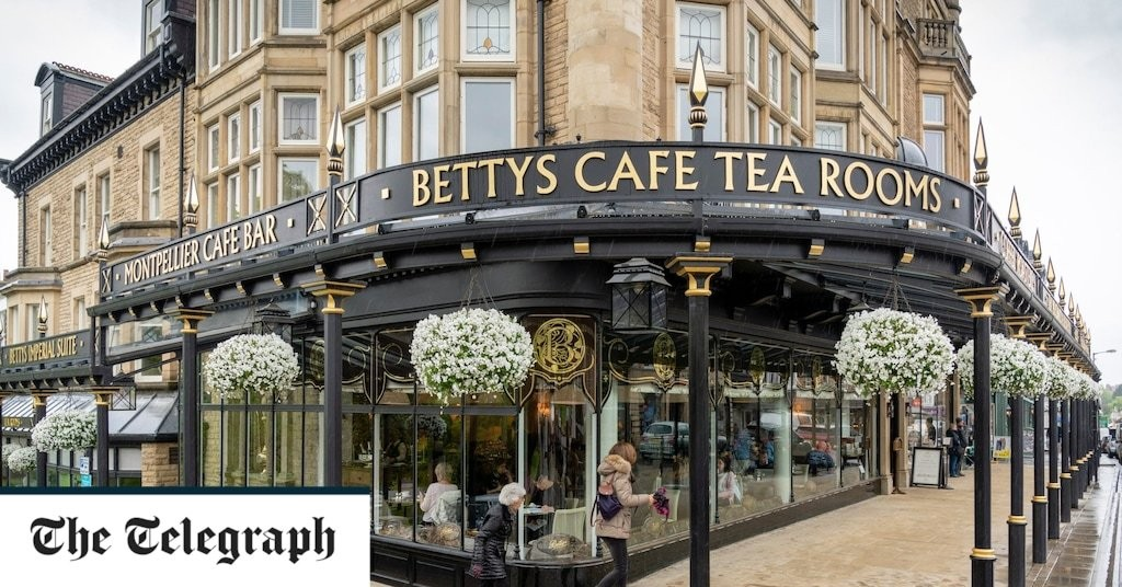 Working From Harrogate – why this is the best place to WFH