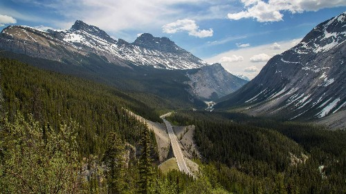 The ultimate Rocky road trip