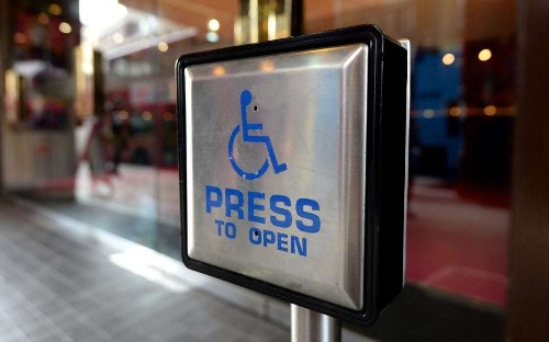 Retailers need more than ramps to serve disabled shoppers