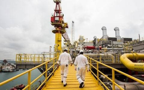 Market report: 'Transformative' Guyana oil find fuels shares in Tullow and Eco