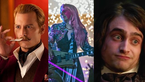 2015's biggest box office flops
