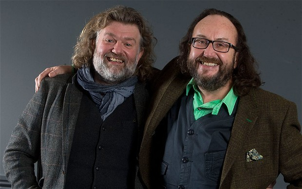 Hairy Bikers: 'We're like a comfy pair of slippers together'