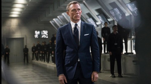 Real-life James Bonds: spooks reveal the truth about MI6