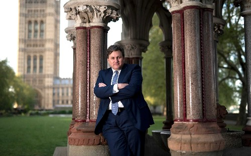 Ministry of Justice could be scrapped in Whitehall shake-up