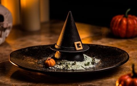 The 25 best places to celebrate Halloween with ghoulish cocktails and fiendish food