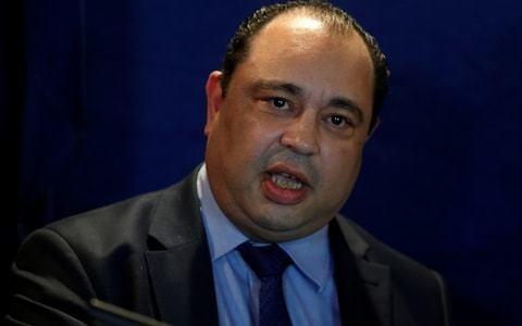 Malta investigates former police chief for journalist murder links