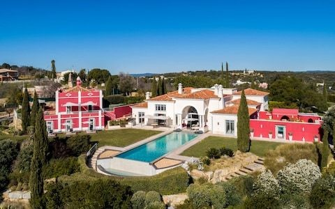 Why the young and wealthy have set their sights on a new hotspot – the Algarve