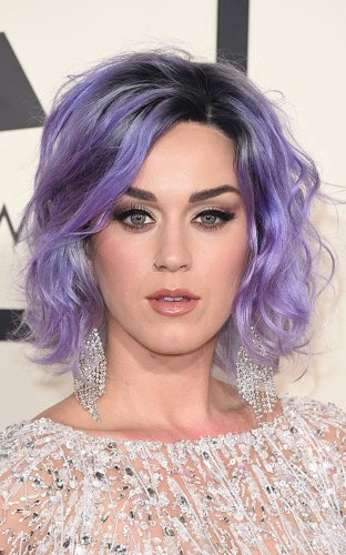 My Beauty Life: Katy Perry