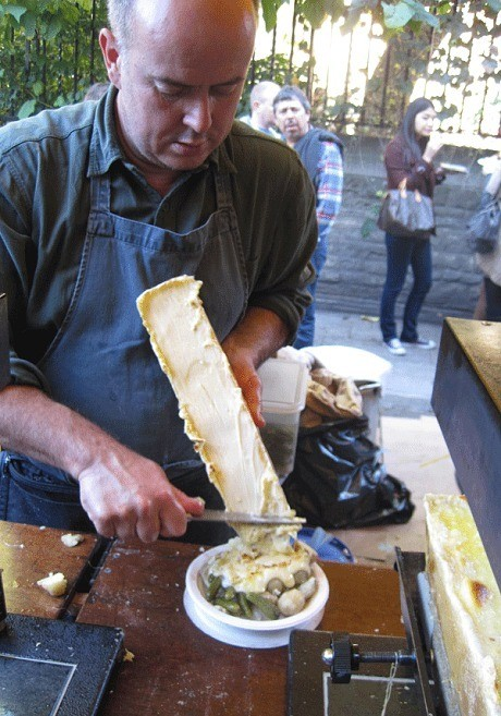 Cheese porn alert! The 10 best things to do with cheese