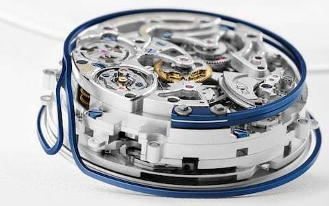 Why Jaeger-LeCoultre's new minute repeater is an 'awe-inspiring' horological achievement