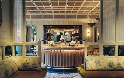Top 10: the best London hotels near Oxford Street