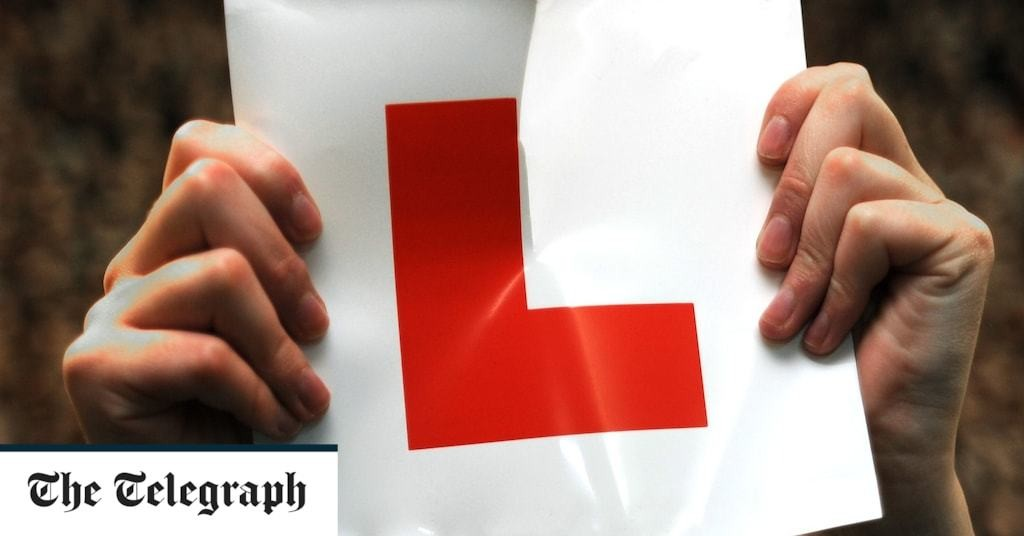 Learner drivers will be taught how to drive in adverse, distracting conditions