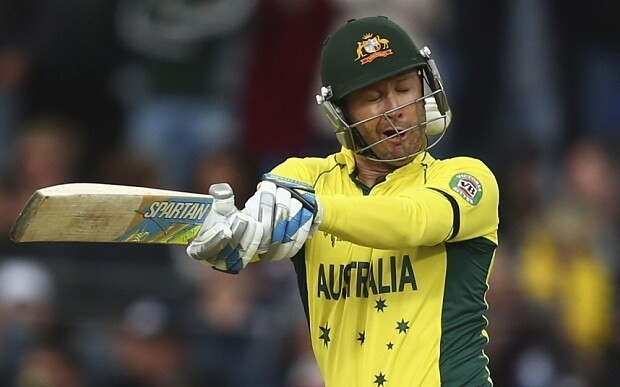 Australia's batting remains brittle and Pakistan could take advantage in World Cup quarter-final