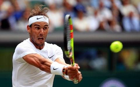 Rafael Nadal and Roger Federer turn on the style to leave repeat of 2008 epic tantalisingly close