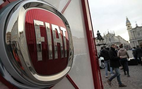 Renault and Fiat plan to create world's largest carmaker