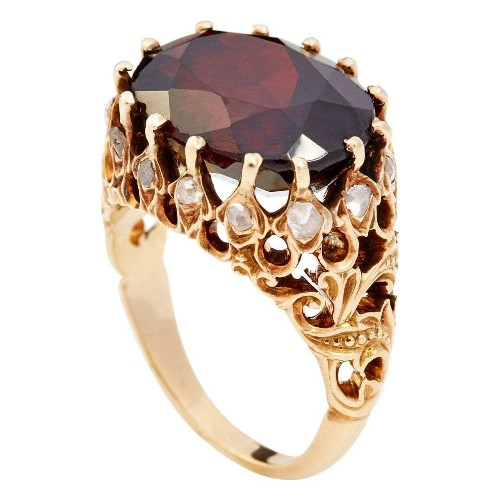 In My Jewellery Box: Katie Rowland, Lark & Berry