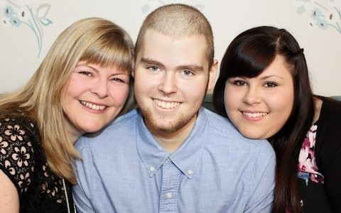 Jak's dying wish was to set up a centre to help other children with cancer