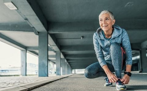 Brain cells may grow with exercise, study suggests