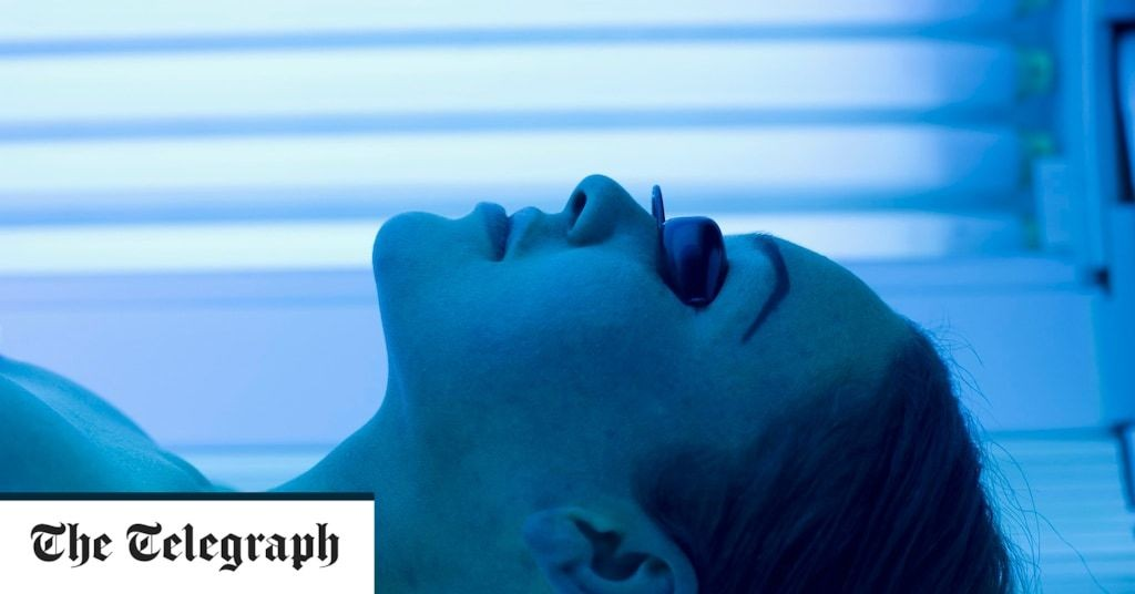 The worrying link between sunbed use and endometriosis