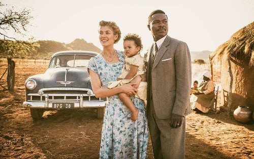 A United Kingdom review: a stirring interrogation of British identity that just deserves more