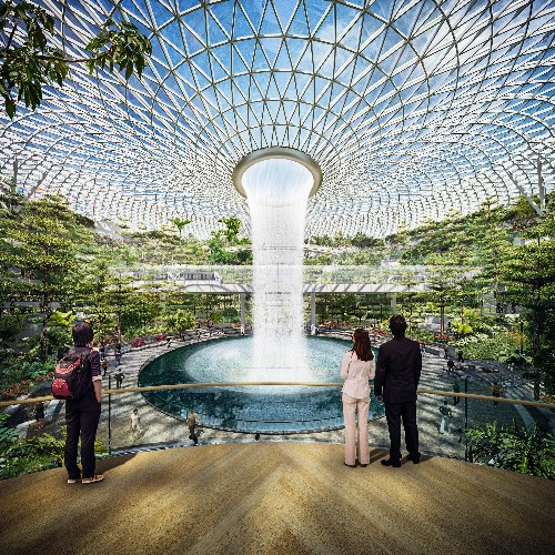 17 incredible buildings opening in 2018
