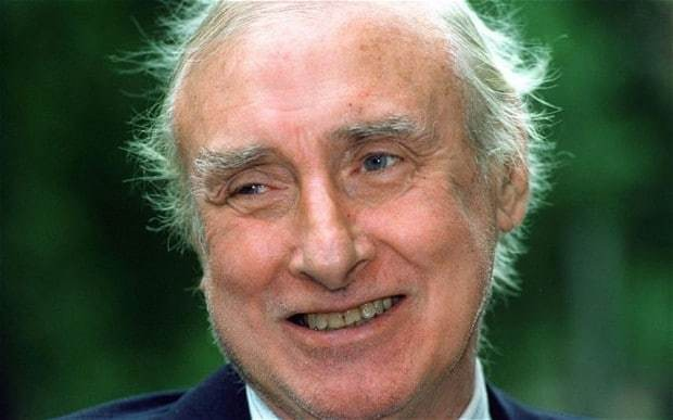 Spike Milligan: Man of Letters, review