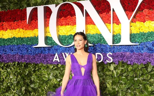 The Tony Awards 2019: Lucy Liu, Sienna Miller and Ruth Wilson lead the best dressed