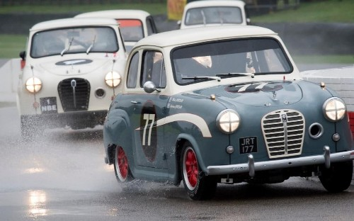 Goodwood Revival 2017 – everything you need to know about the world's greatest classic car show