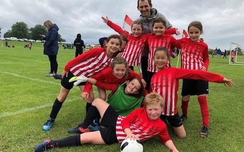 Next generation kick misogynists into touch as football's revolution gathers pace