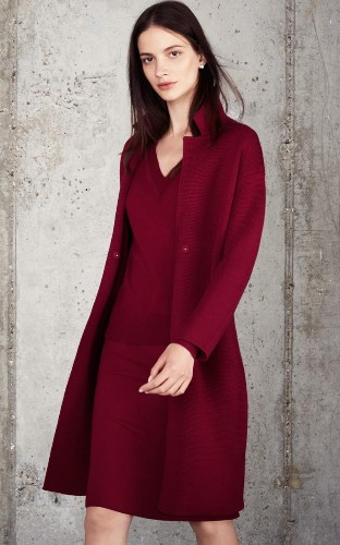 The backbone of your winter wardrobe: this season's key pieces