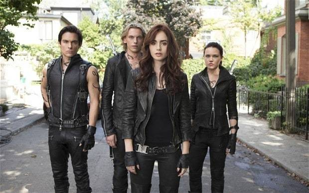The Mortal Instruments and five other must-read Young Adult authors
