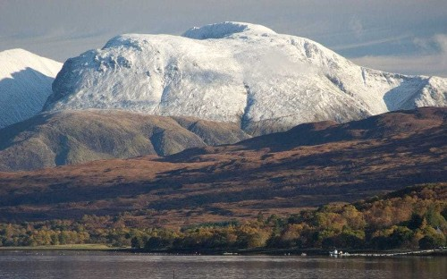 University climber dies after falling 1,600ft on Ben Nevis while his friend survives