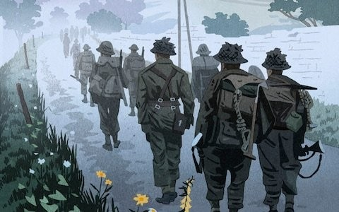 William Boyd on the four great, forgotten authors of the Second World War
