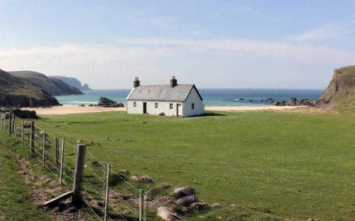 Beautiful scenery, no booking required and completely free: should you be going on a bothy holiday this year?