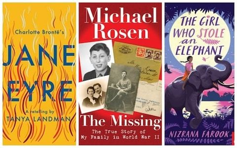 The best children's books of 2020 so far