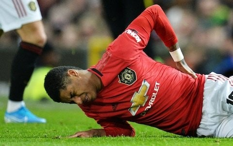Bruno Fernandes cannot start soon enough for Manchester United after Marcus Rashford blow gives fans the jitters