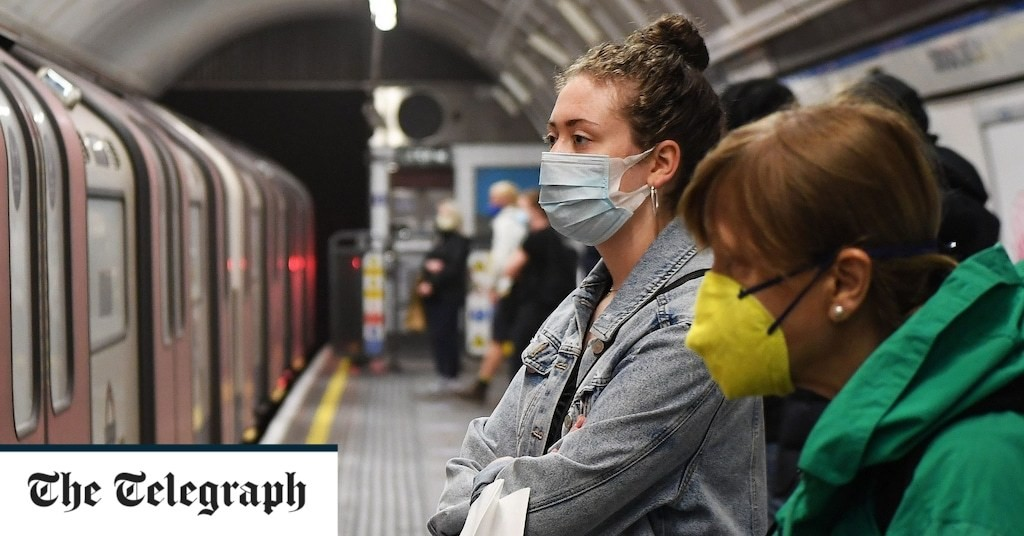 Enforcement of public transport face mask rules to be stepped up