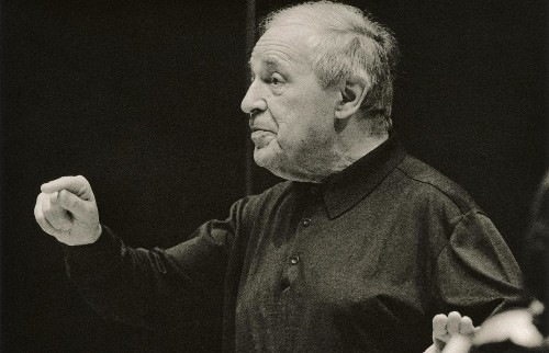 The modernist maverick: Pierre Boulez at 90