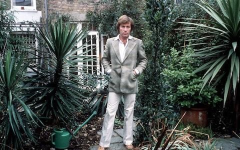 Playboy, pop star, keen gardener: how Roddy Llewellyn fell for Princess Margaret