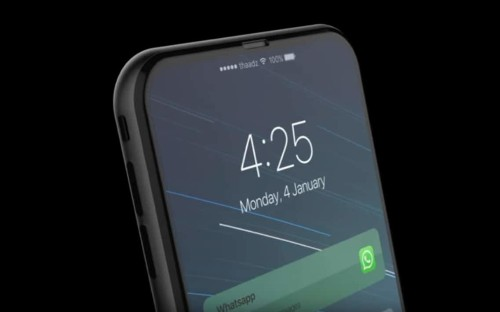 iPhone 8 to come with wireless charging, Apple move hints